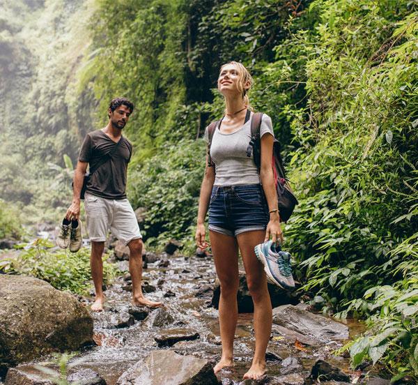 Tourisme écolo